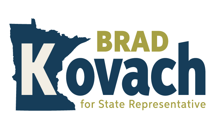 Brad Kovach for State Representative